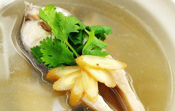Krachai Fish